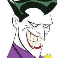 Joker's Madness