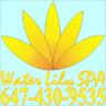 ✿ WATER LILY SPA ✿ UNIT D3-4221 SHEPPARD AVE EAST ✿ SCARBOROUGH, TORONTO, ONTARIO ☎ 647-430-9535 ☎